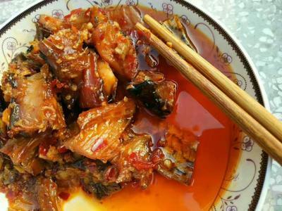 江西省上饶市德兴市鱼罐头 6-12个月