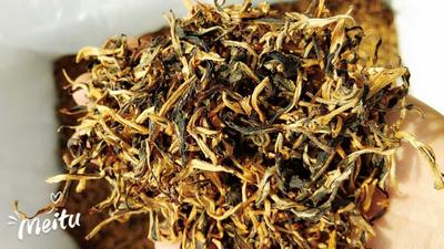 云南省普洱市宁洱哈尼族彝族自治县高山红茶 散装 一级