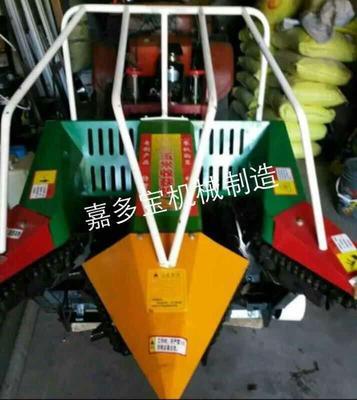 山东省济宁市嘉祥县割台式玉米收割机