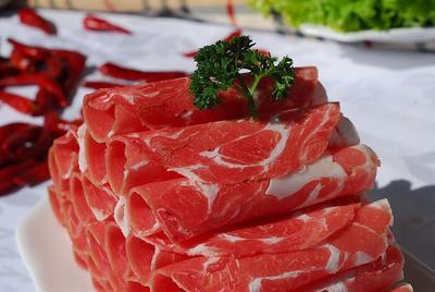 陕西省西安市临潼区牛肉类 生肉