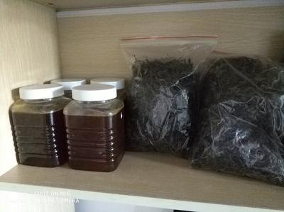 云南省红河哈尼族彝族自治州蒙自市大叶古树普洱茶 散装 二级