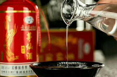 贵州省遵义市仁怀市酱香白酒 50度以上
