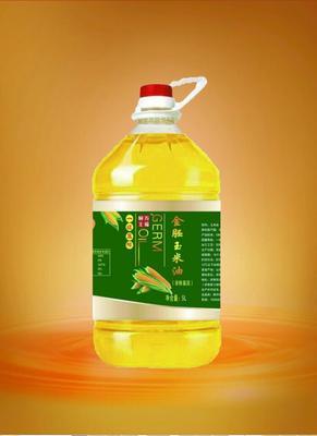河北省保定市定兴县胚芽玉米油