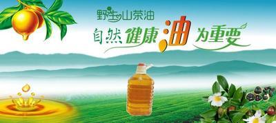 湖南省永州市道县茶叶籽油