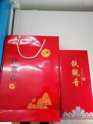 这是一张关于铁观音 袋装 特级的产品图片