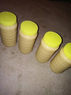 这是一张关于土蜂蜜 塑料瓶装 90%以上 2年的产品图片