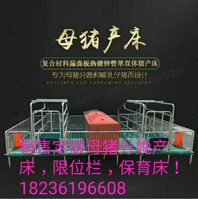 河南省新乡市卫辉市母猪产床