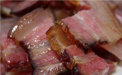 江西省九江市瑞昌市江西腊肉 散装