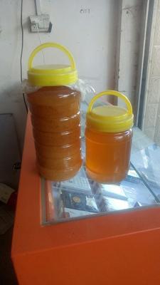 广西壮族自治区玉林市博白县荔枝蜜 塑料瓶装 90%以上 1年