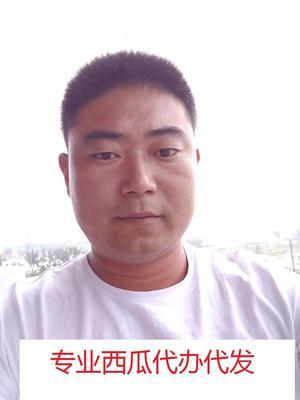 山东省济宁市泗水县甜王西瓜 有籽 1茬 9成熟 10斤打底