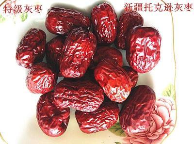 新疆维吾尔自治区吐鲁番地区托克逊县灰枣 统货