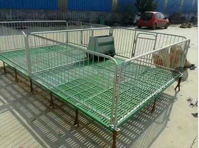 河北省沧州市泊头市仔猪保育床