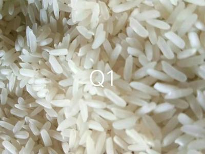 云南省德宏傣族景颇族自治州陇川县缅甸大米 绿色食品 早稻 二等品