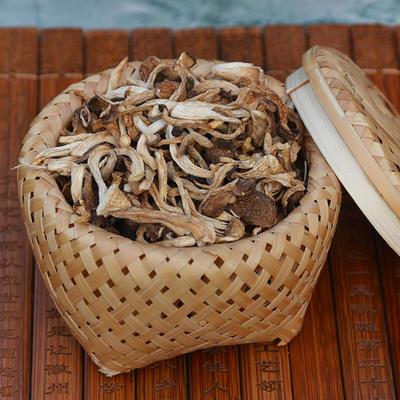 安徽省安庆市岳西县干虾米菇 袋装 1年以上