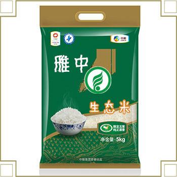 这是一张关于有机米 有机大米 中稻 一等品的产品图片