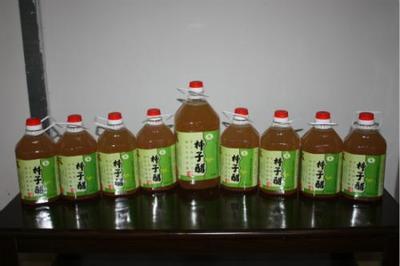 陕西省渭南市潼关县柿子醋