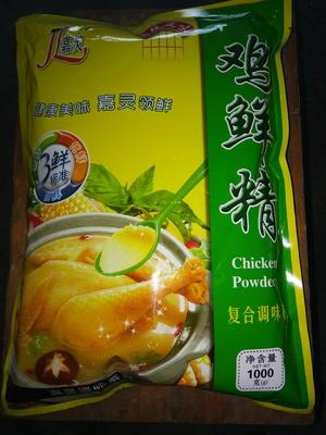 江苏省南京市江宁区鸡精