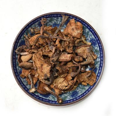 云南省大理白族自治州大理市密环菌 散装 1年以上