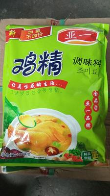 江苏省常州市武进区鸡精