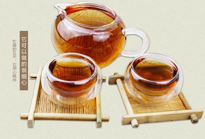 四川省雅安市雨城区老藏茶 盒装 特级