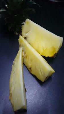 广西壮族自治区南宁市上林县泰国小菠萝 1 - 1.5斤