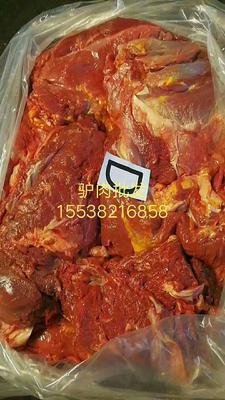 河南省郑州市惠济区驴肉焖子