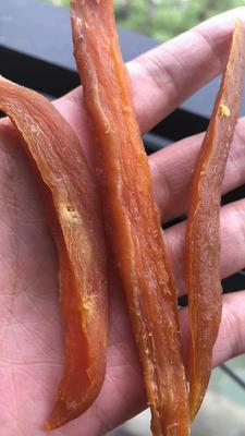 贵州省贵阳市乌当区农家自制生地瓜干 条状 袋装 半年