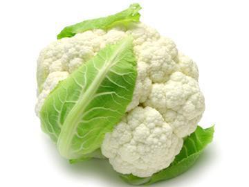 河南省周口市西华县白花菜花 紧密 1~2斤 乳白色