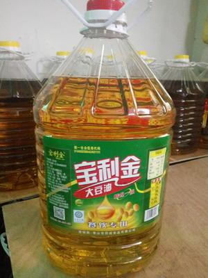 广东省肇庆市端州区非转基因大豆油