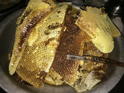 重庆涪陵区土蜂蜜 塑料瓶装 95%以上 2年以上