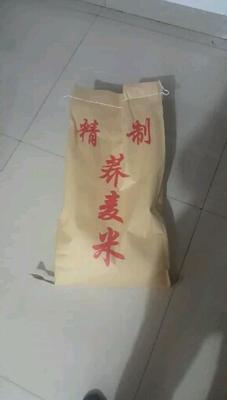 陕西省榆林市定边县荞麦米