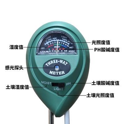 安徽省合肥市瑶海区测土施肥配方仪器
