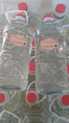 吉林省通化市柳河县纯粮酒 塑料瓶 18-24个月