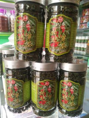 青海省西宁市城东区枸杞茶  罐装 特级