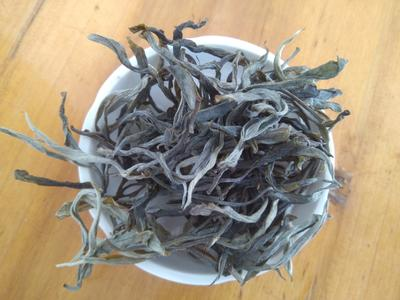 云南省临沧市永德县普洱生态茶 散装 二级
