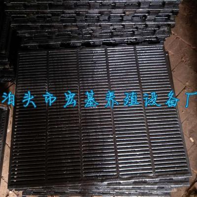 河北省沧州市泊头市漏粪板