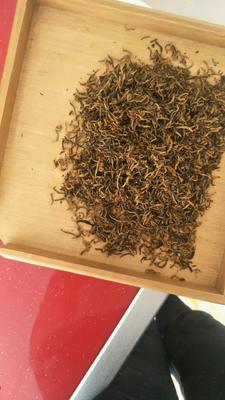 湖北省恩施土家族苗族自治州利川市高山红茶 散装 一级