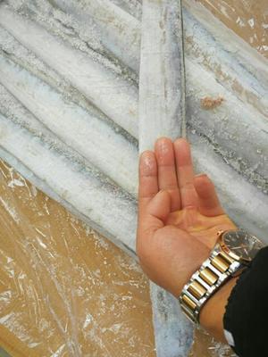 甘肃省天水市麦积区野生带鱼 野生 0.5公斤以下