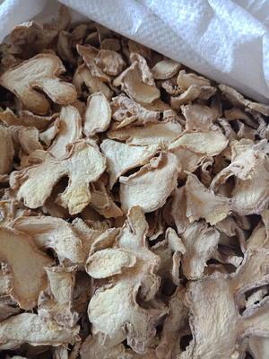 广西壮族自治区百色市西林县低硫干姜片 双层塑料袋 6-12个月