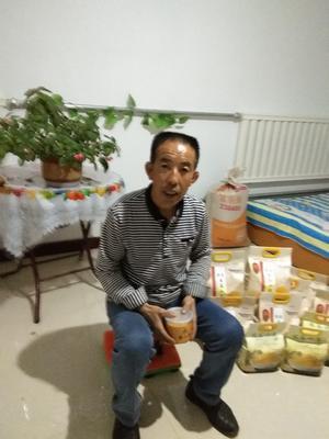 山西省太原市阳曲县有机富硒小米