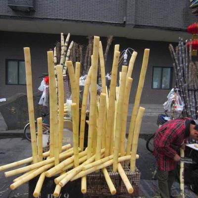 广东省湛江市徐闻县黄皮果蔗 1m以下 3 - 4cm
