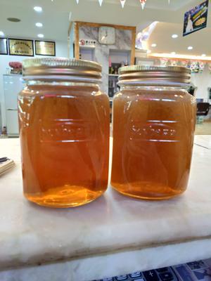 云南省昆明市五华区土蜂蜜 塑料瓶装 98% 2年