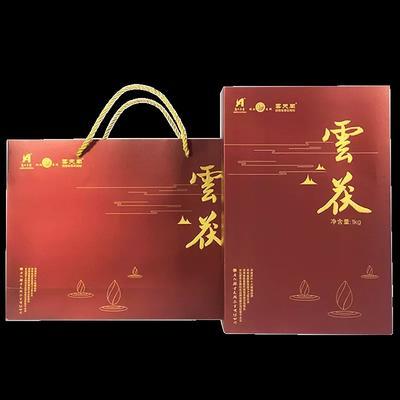湖南省益阳市安化县茯砖茶 盒装 一级