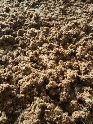 这是一张关于豆腐渣的产品图片
