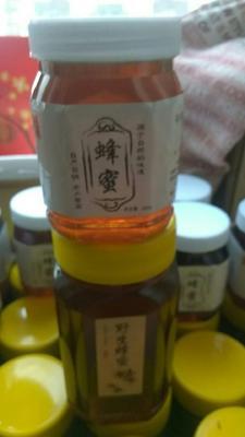 江西省宜春市宜丰县野生蜂蜜 塑料瓶装 98% 2年