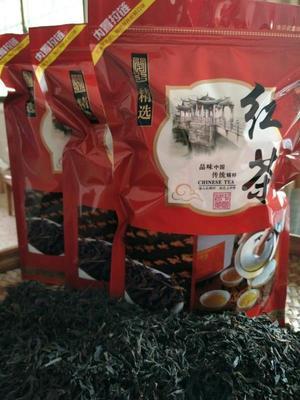 福建省龙岩市连城县宣和原生态红茶 袋装 特级