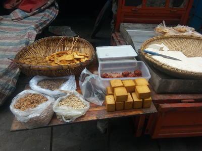 贵州省遵义市红花岗区豆腐干 1个月