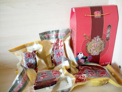 云南省昆明市五华区腊猪腿 袋装
