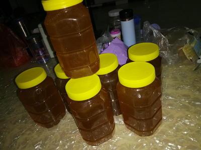 陕西省西安市阎良区油菜蜜 塑料瓶装 100% 2年以上