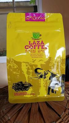 云南省西双版纳傣族自治州勐腊县老挝咖啡豆